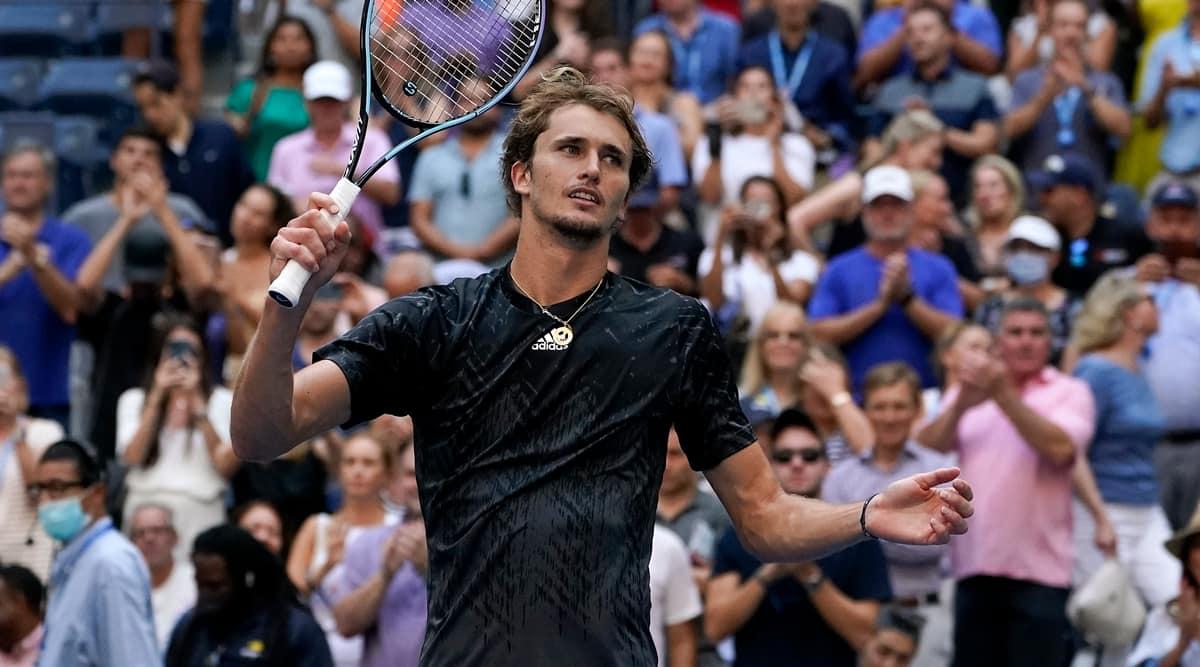 ATP investigating abuse accusations against Alexander Zverev