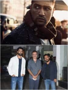 Sardar Udham screening: Katrina Kaif, Kiara Advani and others attend