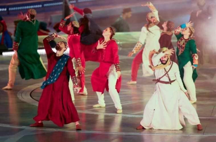 Dubai expo, Dubai expo 2021, Dubai expo 2020, Dubai expo 2020 dates, dubai expo opening ceremony, dubai expo theme, Dubai expo India, Dubai expo location, world expos history, world expo, dubai expo news, dubai news, expo news, world news, current affairs, Indian Express