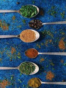 Herbs that help fight inflammation