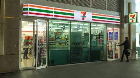 7-Eleven, 7-Eleven Reliance Retail, Reliance Retail 7-Eleven, 7-Eleven stores in India