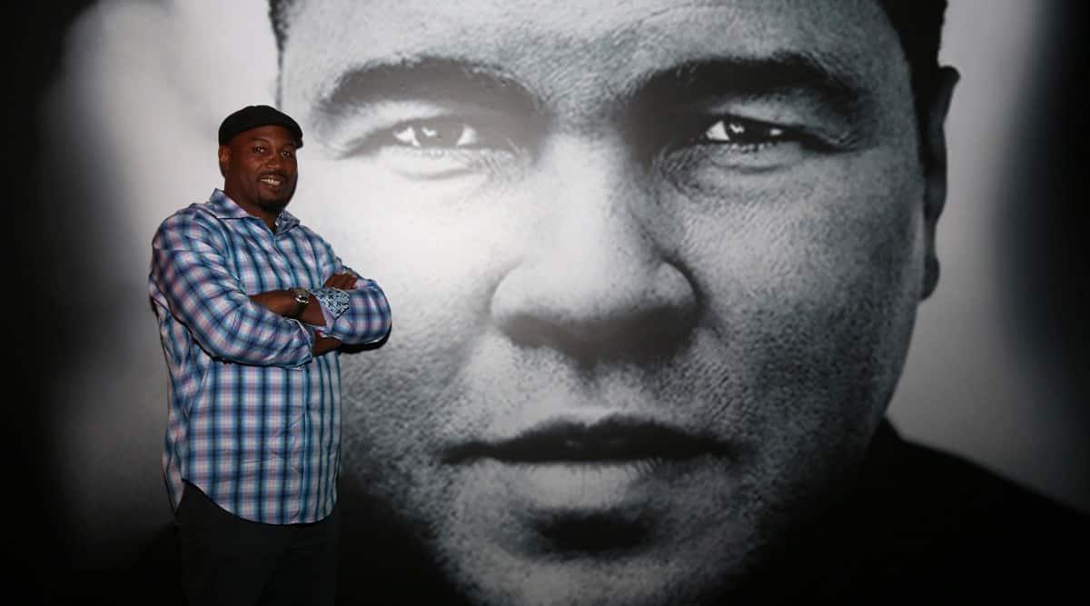 Muhammad Ali, Muhammad Ali sketches, Muhammad Ali art
