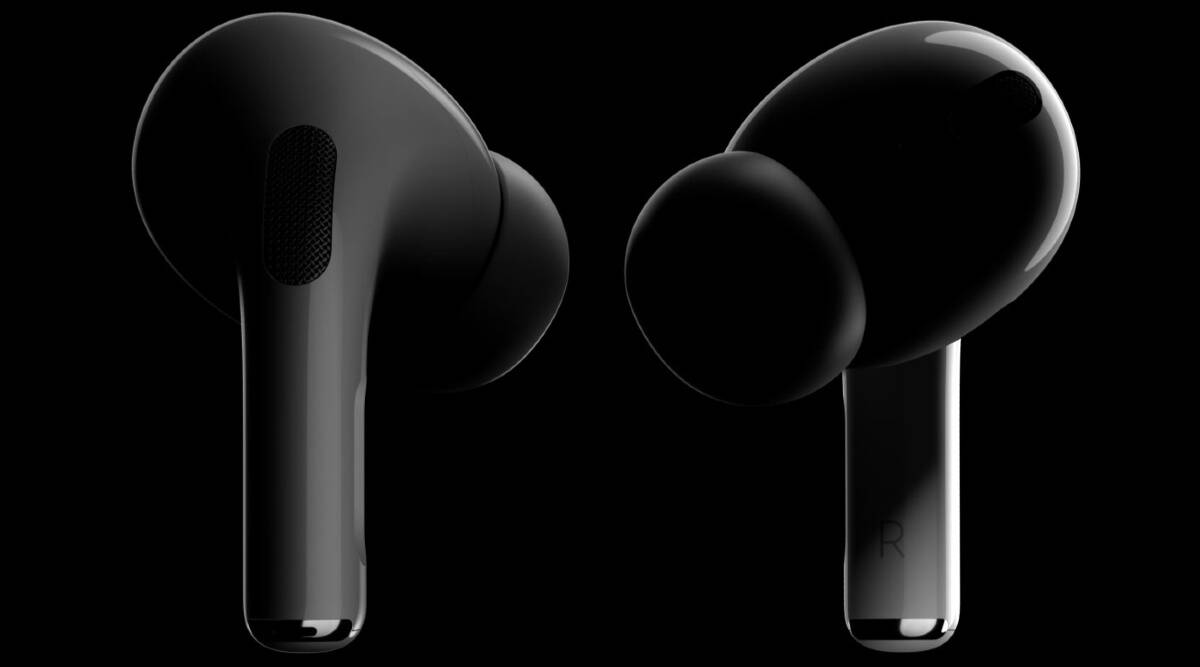 Apple AirPods Pro, Apple airpods