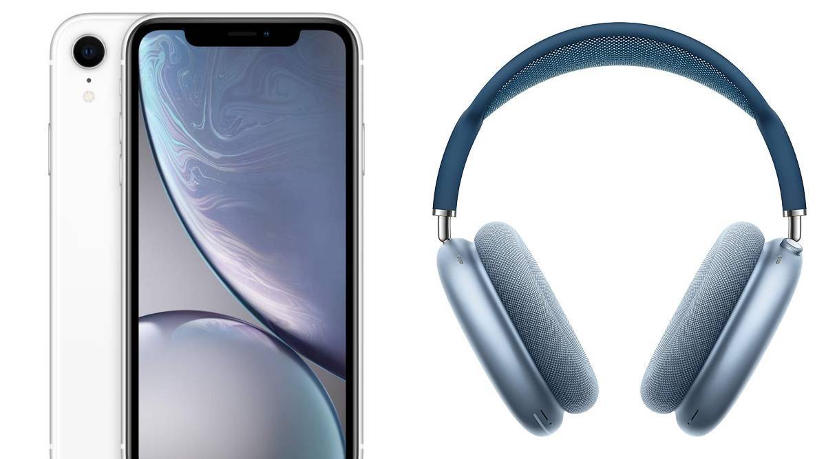 Apple, Apple Sale, iphone xr, airpods max,