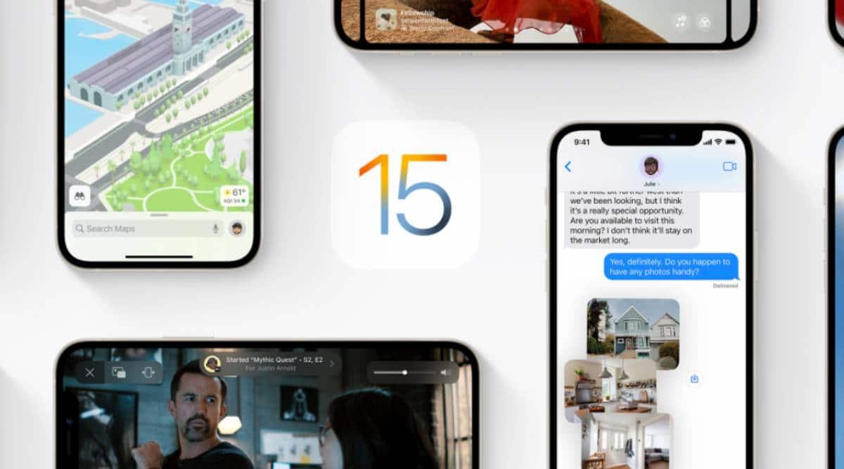 Apple, Apple iOS 15, iOS 15 bugs, iOS 15 issues, Apple iOS 15 bugs, iOS 15 fix, IOS 15 bug fix, iOS 15 news, Apple news