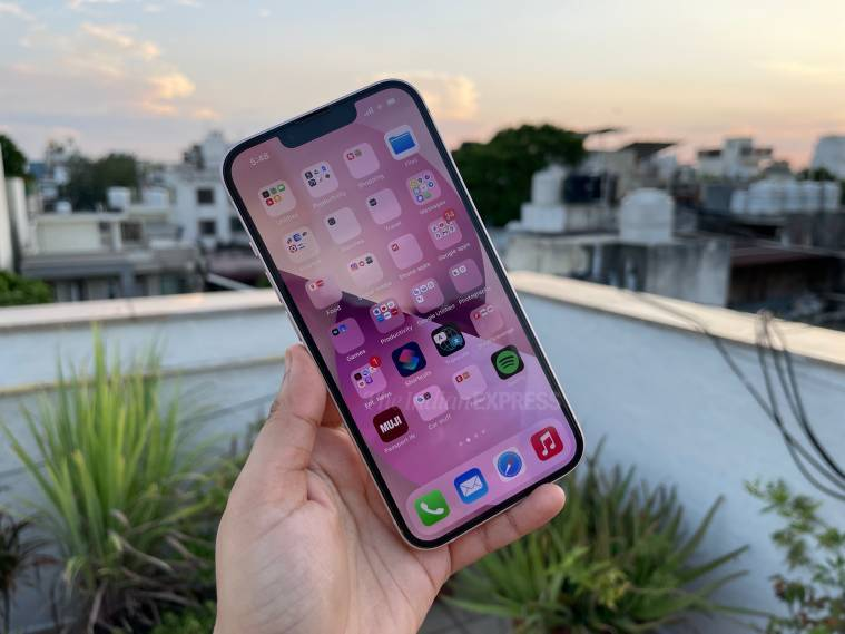 Apple iPhone 13, iPhone 13 review, iPhone 13 camera review