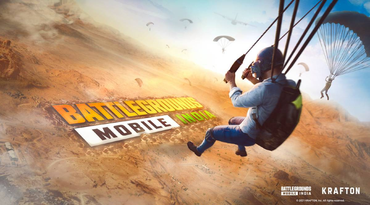 Battlegrounds Mobile India, Battlegrounds Mobile India new events, Battlegrounds Mobile India Diwali