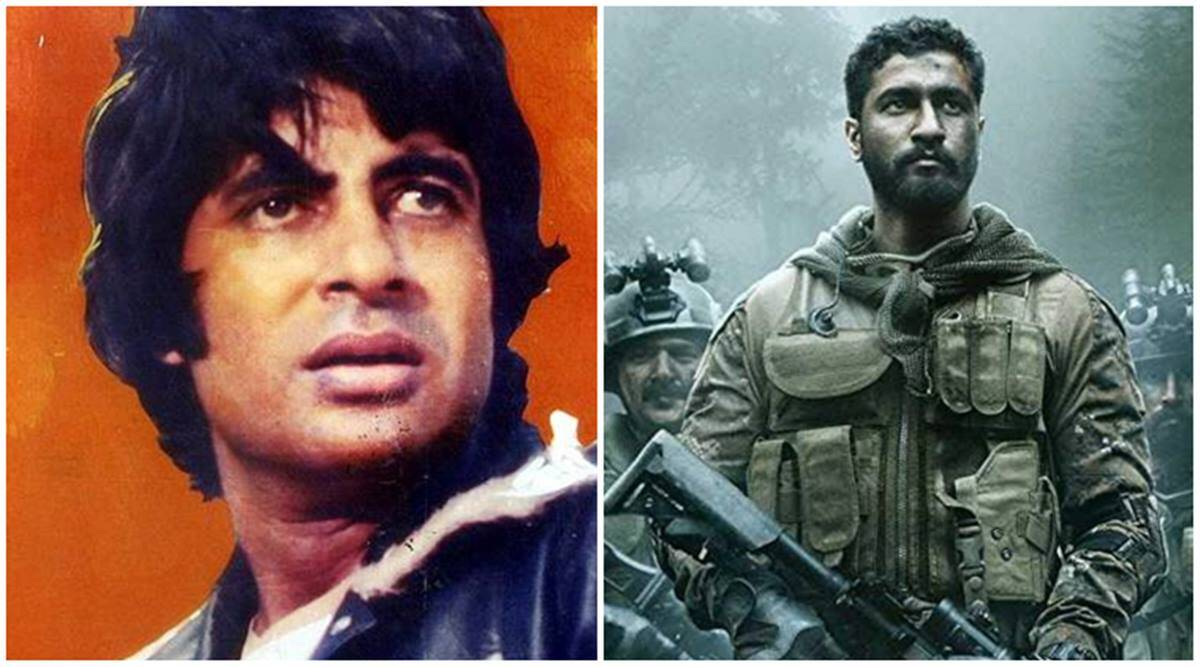 Bollywood and its extraordinary evolution down the decades