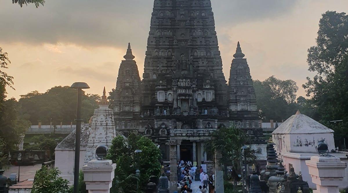 Buddhist Circuit, Buddha, Gautam Buddha India, Govt plans for Buddhist circuit, India news, Indian express