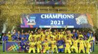 Good old CSK: MS Dhoni's side bounce back from last year's horror season to win fourth IPL title