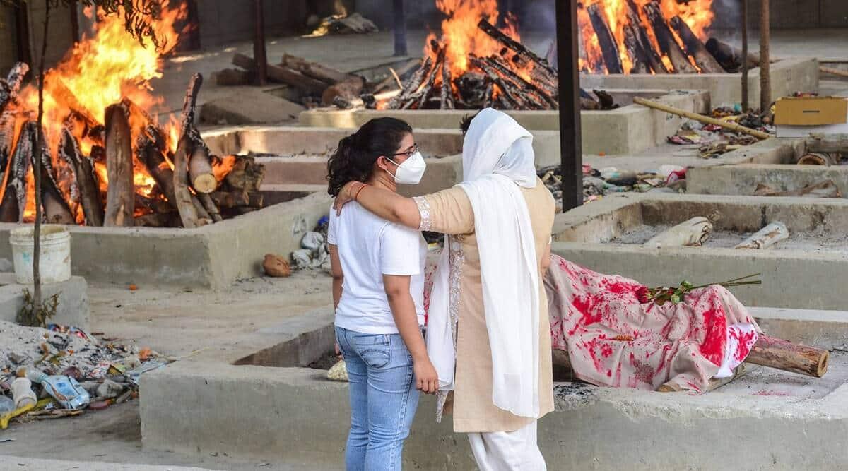 Covid-19, Delhi covid victims, Delhi CM, Kejriwal, Delhi news, Delhi latest news, Indian express, Indian express news