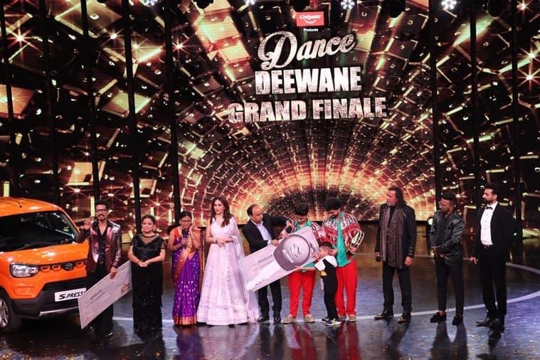 Dance Deewane 3 Grand Finale