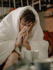 Effective Ayurvedic remedies to combat cold, cough
