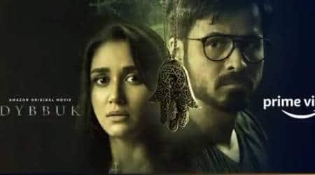 Emraan Hashmi film Dybbuk