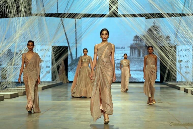 Tarun Tahiliani, Tarun Tahiliani Lakme Fashion Week, diseñador Tarun Tahiliani
