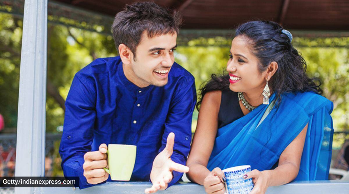 Indian youth, romantic relationships, relationship survey, marriage, arrange marriage, love marriage, marital relationships, indian express news