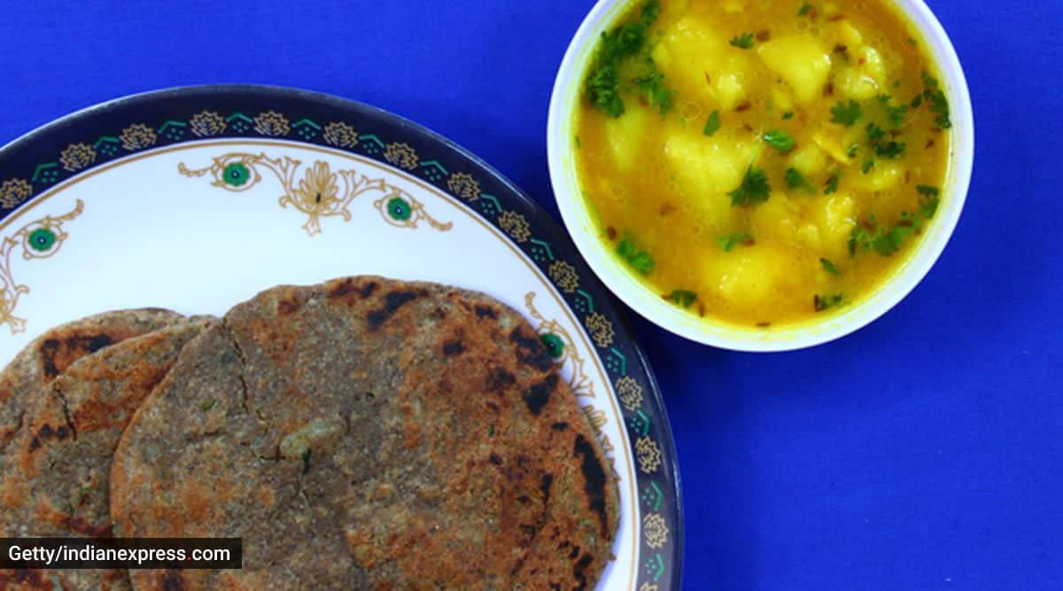navratri, navratri fasting plan, navratri healthy foods, healthy foods while fasting, when is navratri, happy navratri