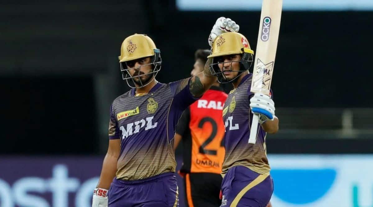 KKR VS SRH, Gill, IPL