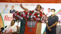 Assam bypolls: EC issues showcause notice to Himanta Biswa Sarma for violating poll conduct