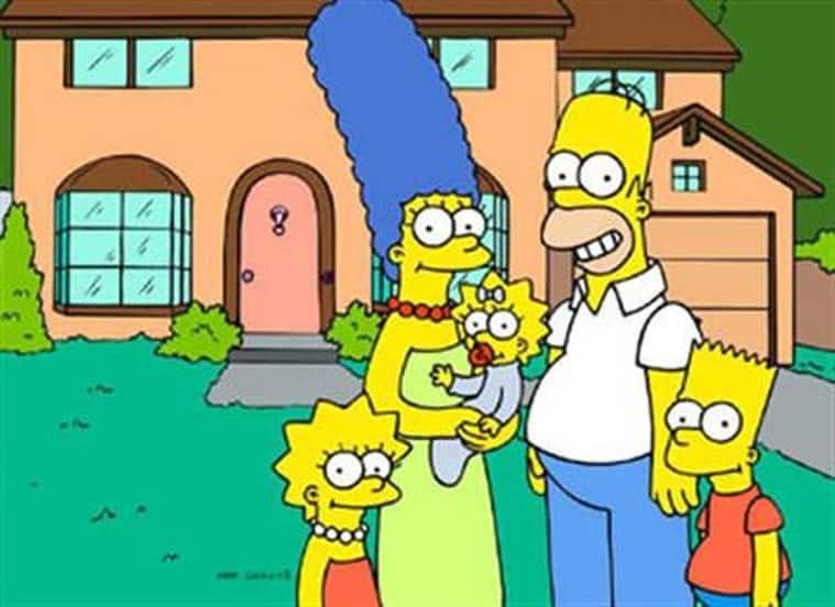 Simpsons, Homer Simpson