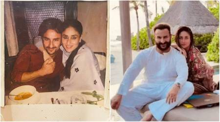 kareena kapoor khan saif ali khan wedding anniversary