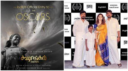 Koozhangal director on movie selection as India's Oscar entry