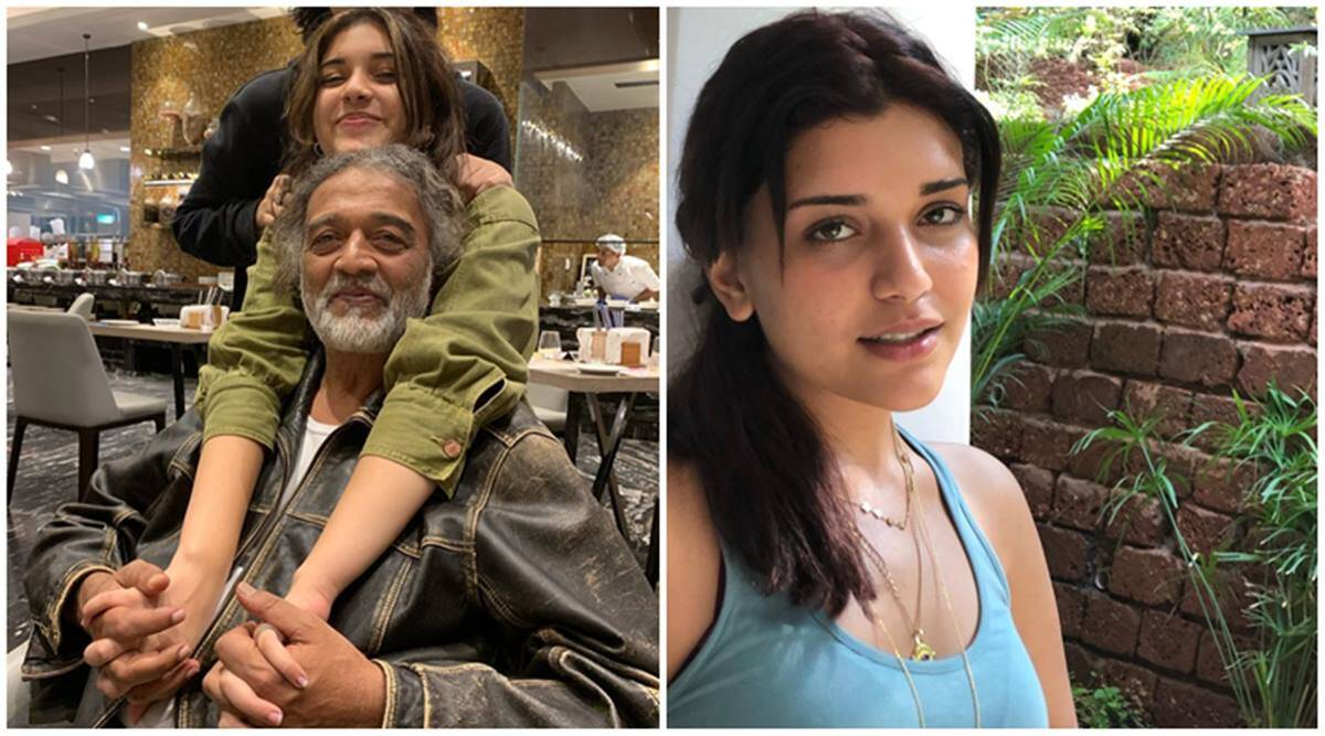Lucky Ali daughter Sara Ali pictures go viral, all thanks to Nafisa Ali