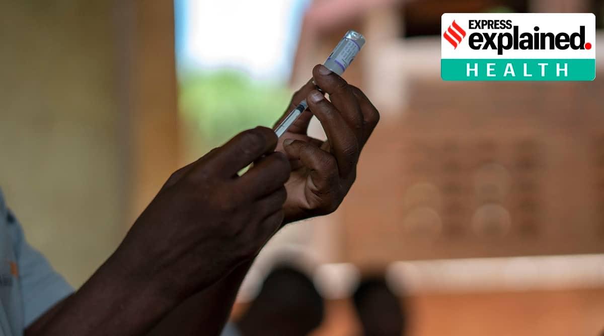 who malaria vaccine