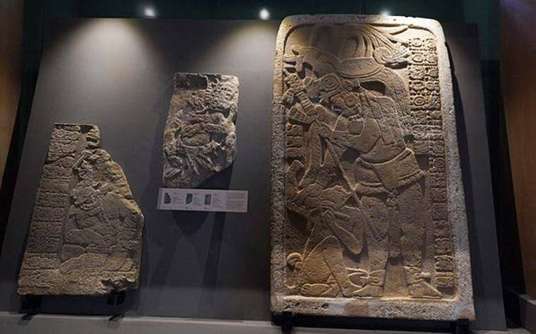 pre-Hispanic artifacts, recovery of pre-Hispanic artifacts, Mexico, Mexico heritage and history, collectors and traffickers of artifacts, indian express news