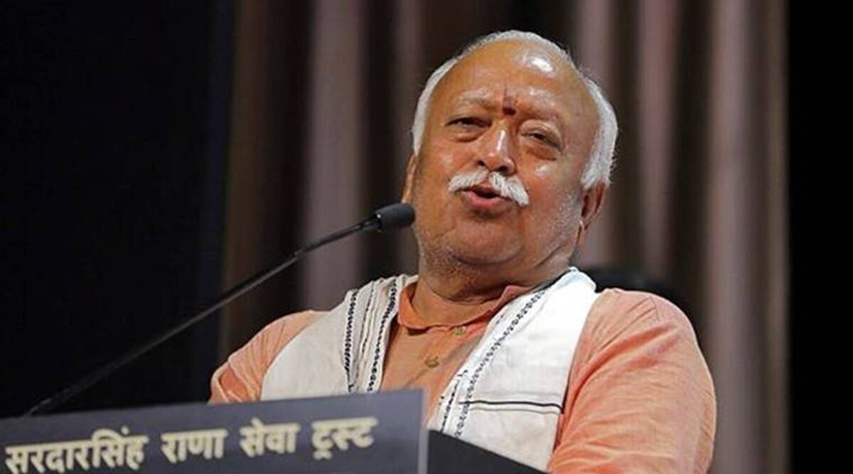 After repealing Article 370, need efforts now to integrate Kashmiris with rest of country: Mohan Bhagwat