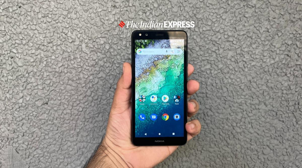 Nokia C01 Plus, Nokia C01 Plus review, Nokia C01 Plus price in India, Nokia C01 Plus specs, Nokia C01 Plus features, Nokia C01 Plus sale