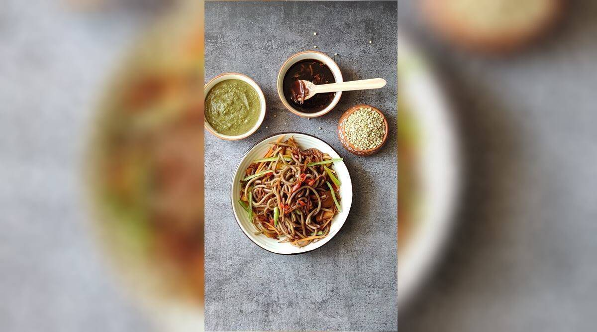 Navratri food, Navratri food recipes, Navratri recipes, Navratras, fasting, healthy recipes, tasty recipes during Navratri, Chinese-style sauces, indian express news