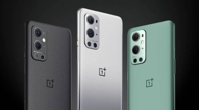 OnePlus Android 12
