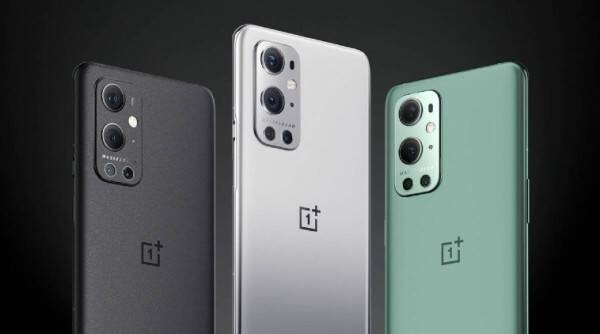 OnePlus Android12