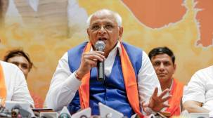 gujarat news bhupendra Patel