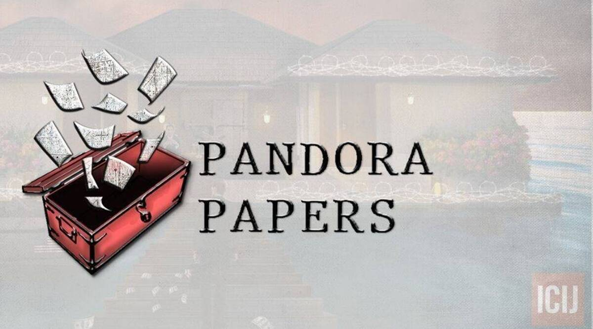Pandora Papers: How America's biggest law firm drives global wealth into  tax havens   World News,The Indian Express