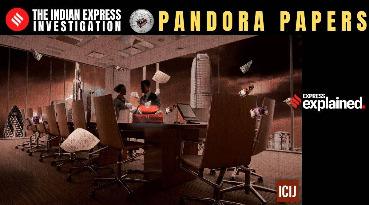 Pandora papers explained