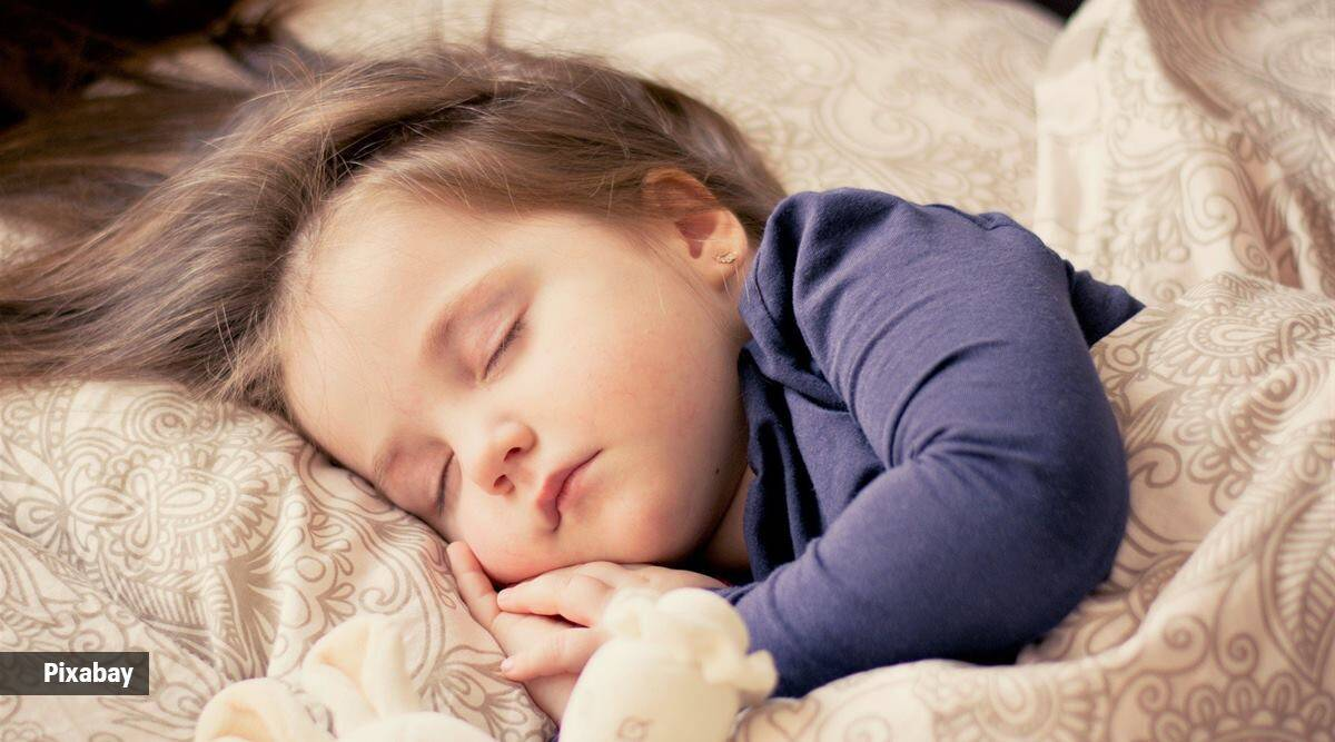 A science teacher explains: How is sleep related to memory?   Parenting  News,The Indian Express