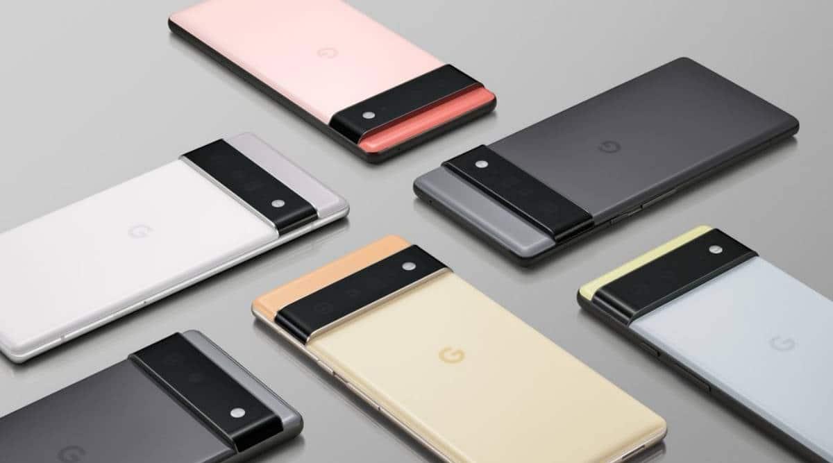 Google Pixel 6, Pixel 6 Pro launch event Live updates: Google Pixel 6 series announced