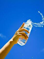 Prevent dehydration with these home remedies