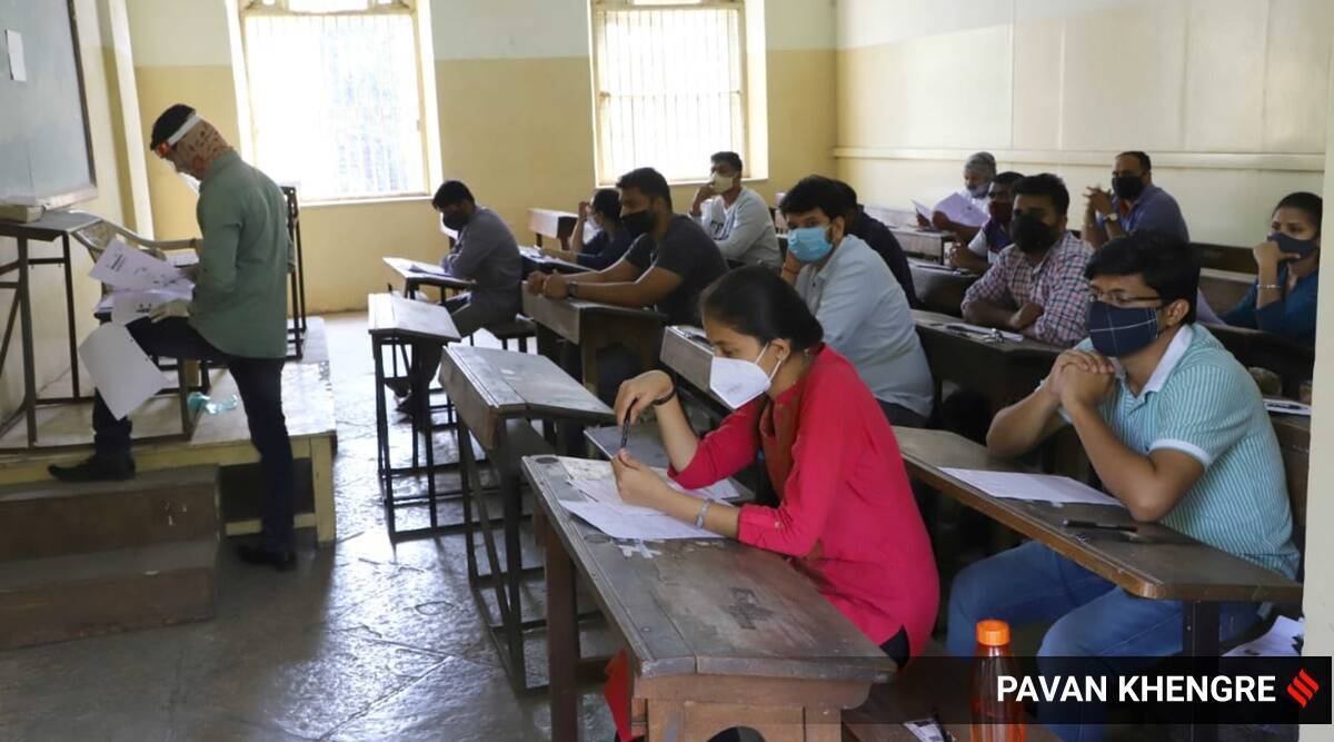 Pune colleges, Pune colleges reopen, SPPU, Pune, Pune news, Indian express, Indian express news, Pune latest news
