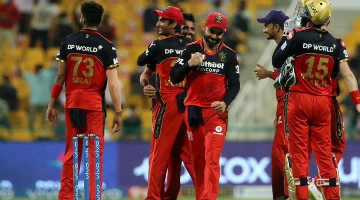 How RCB's loss makes it next to impossible for them to finish in top 2