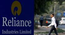 Reliance Industries shares rise nearly 3% post Q2 results, erase gains and slip over 2% later