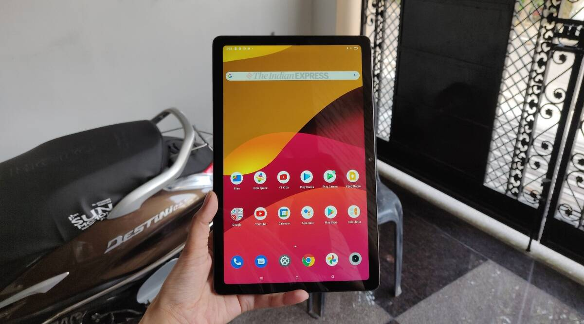 Realme pad, Realme pad review, Realme pad rating, Realme pad price, realme tablet, tablet under rs 15000, Realme pad performance, Realme pad update, Realme pad price in india, Realme pad india price, Realme pad specifications,