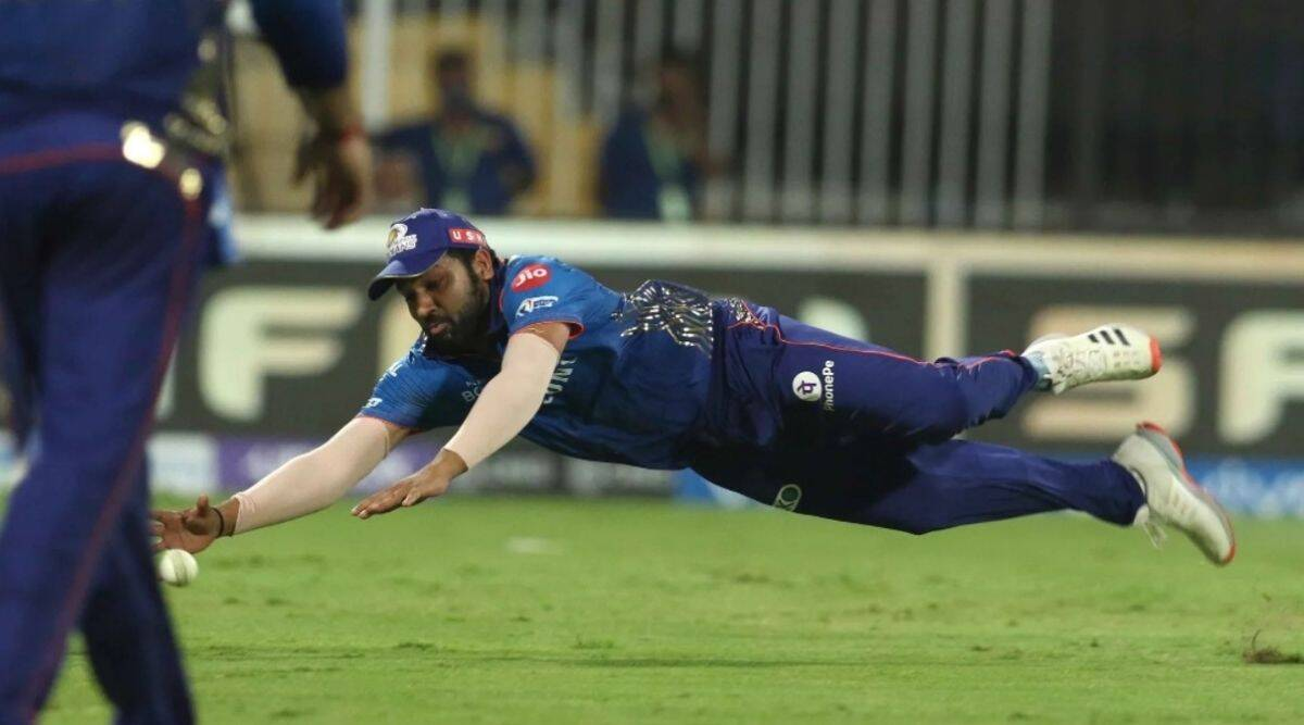 Playing last will allow us plan better to grab IPL Play-offs spot: Rohit