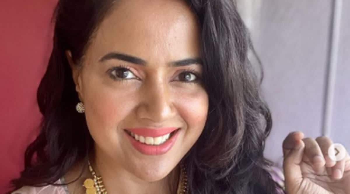 Sameera Reddy, Sameera Reddy news, Sameera Reddy body image, Sameera Reddy fitness, Sameera Reddy self love, indian express news