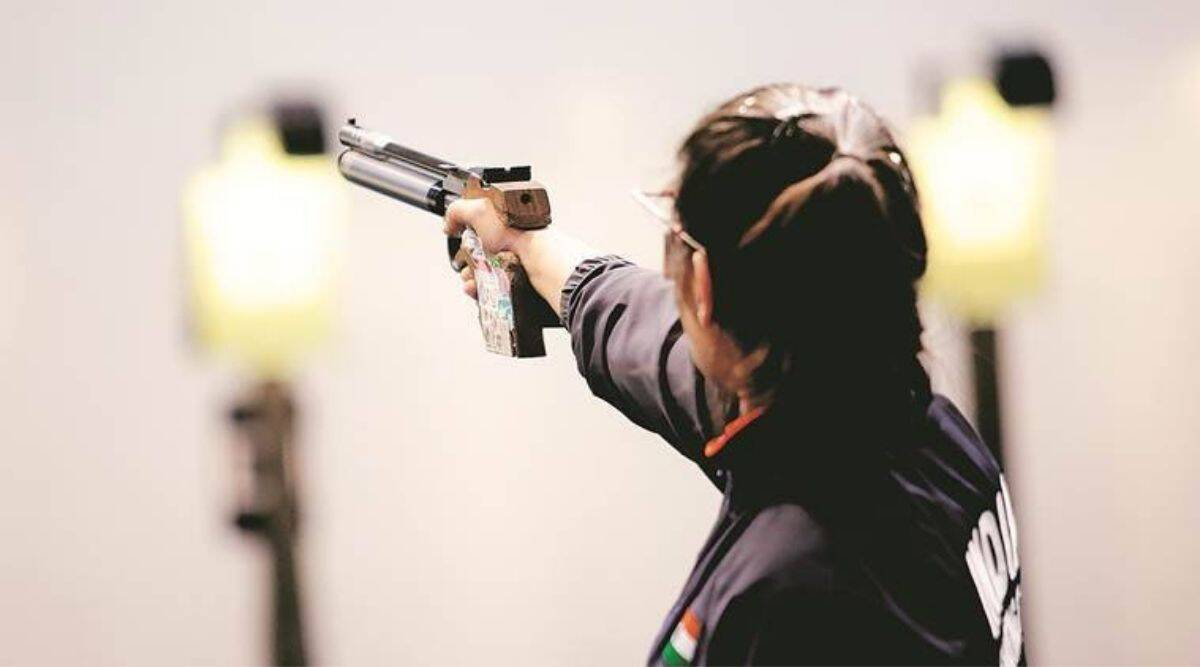 For Indian shooters, gold but no glitter
