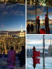 Stunning views from New York City & newest observation deck