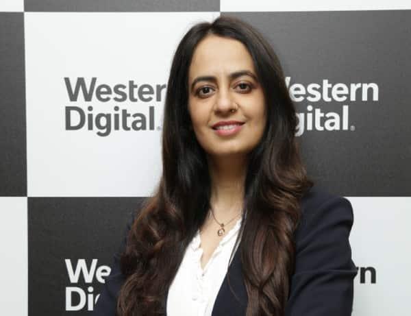 Supriya Danda, Western Digital,