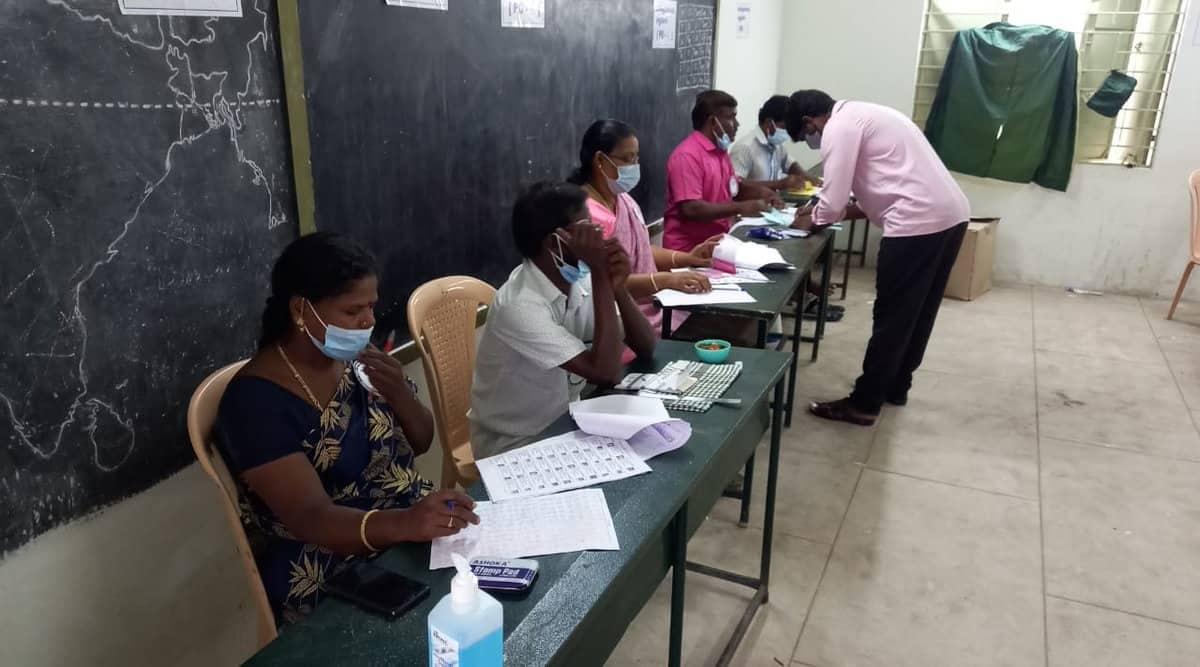 Tamil Nadu Rural Local Body Poll Results Live Update, News Tamil Nadu Rural Local Body Poll Results Live Article Body: Tamil Nadu Rural Local Body Poll Results Live